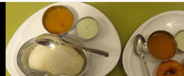 Thambbi Vegetrain Restaurant, Matunga