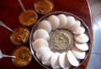 Idly sambar Matunga