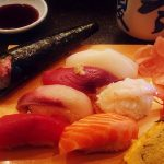 7 Best SUSHI Restaurants in the U.S.