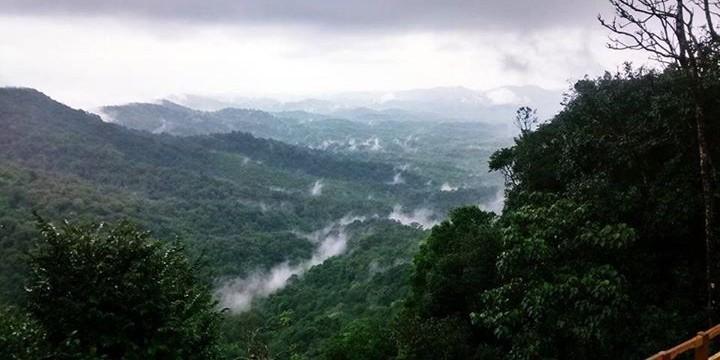 Yana, the Hill