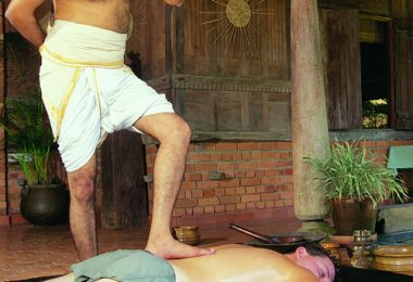 Kerala Ayurvedic Retreats