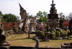Buddha_Park, Vientiane