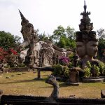 7 Popular Attractions in Vientiane, Laos