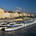 Danube River Cruise Covering 5 Beautiful European countries
