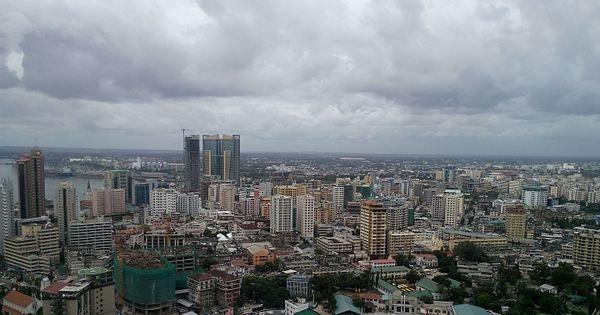 Dar es Salaam, Africa