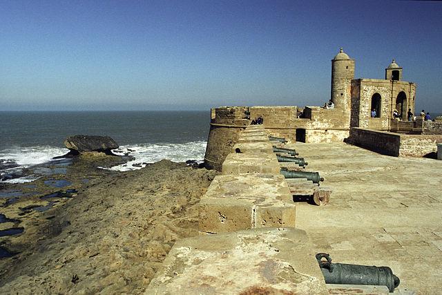 Essaouira, Morocco, Africa