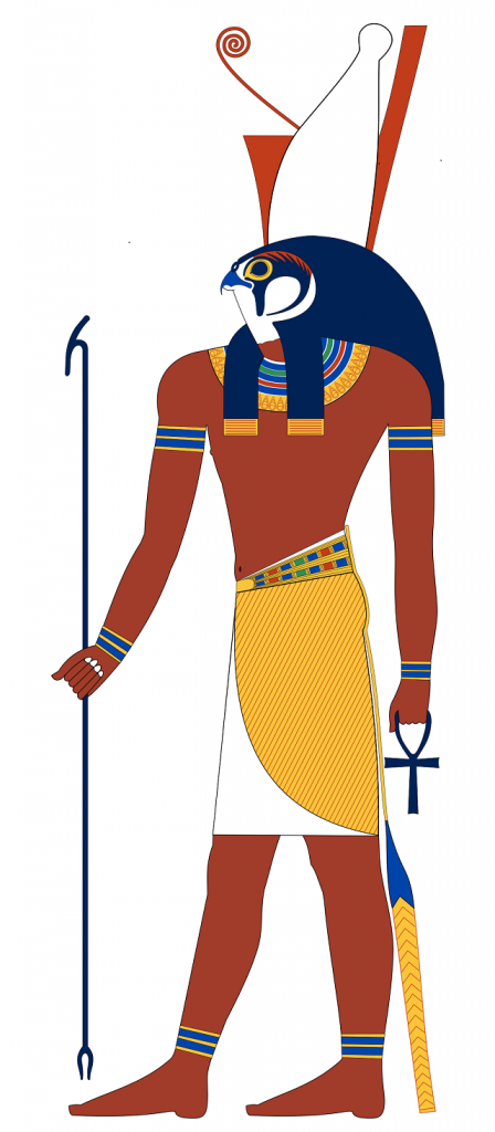 Horus temple
