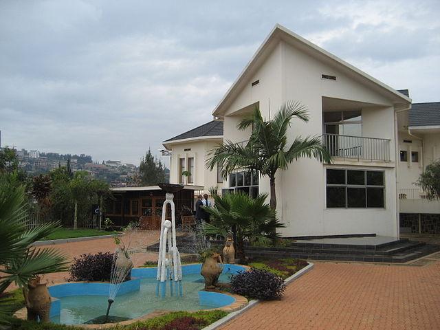 Kigali, Africa