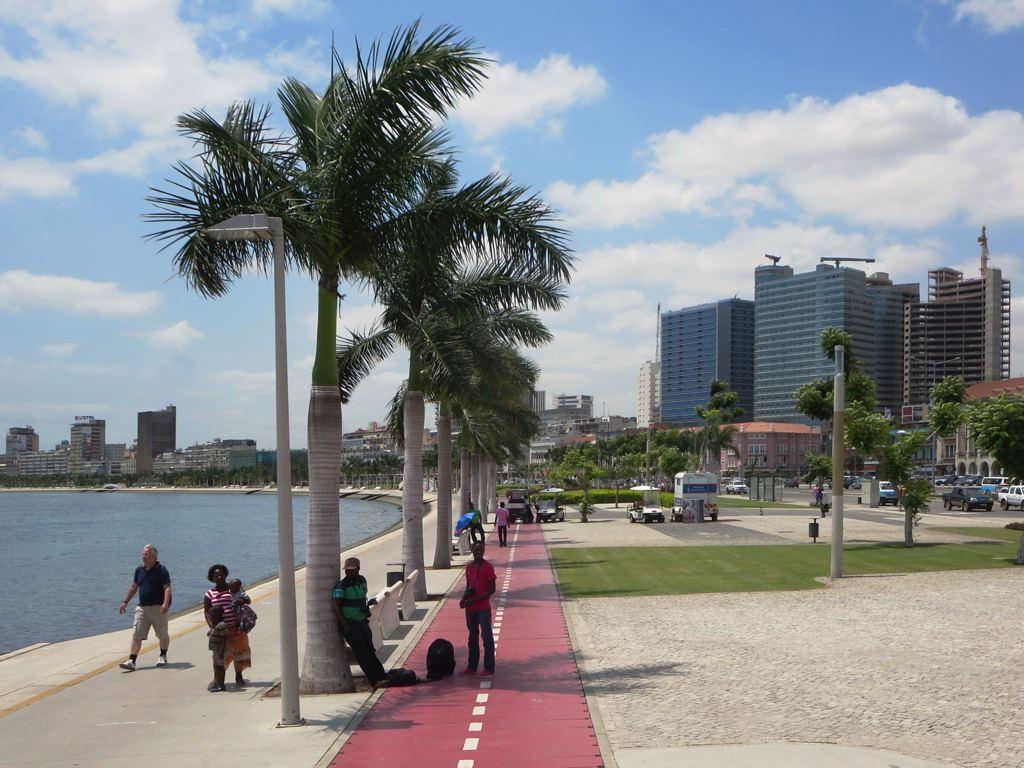 Luanda, Angola, Africa