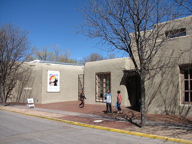 O'Keeffe Museum