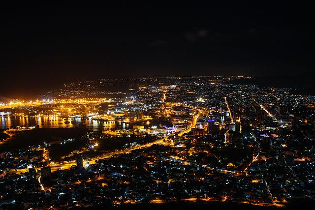 Port Louis, Mauritius, Africa