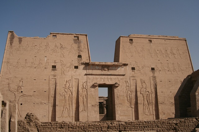 Temples of Edfu