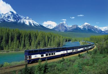Canadian Rockies 5