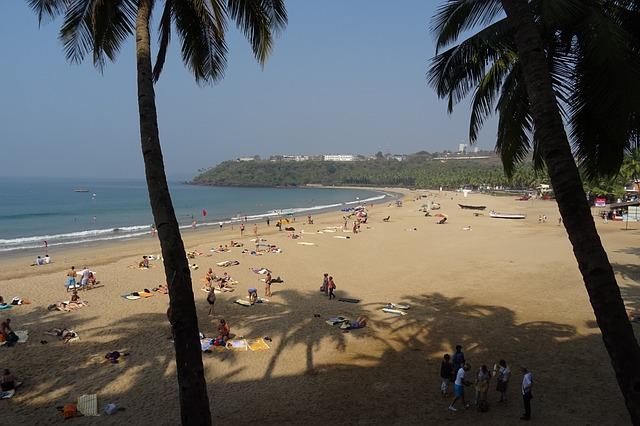Goa Babymoon Destination