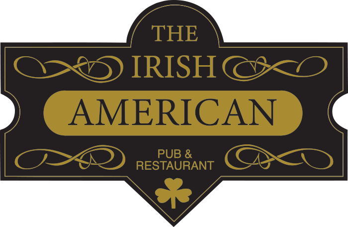 Irish American Pub