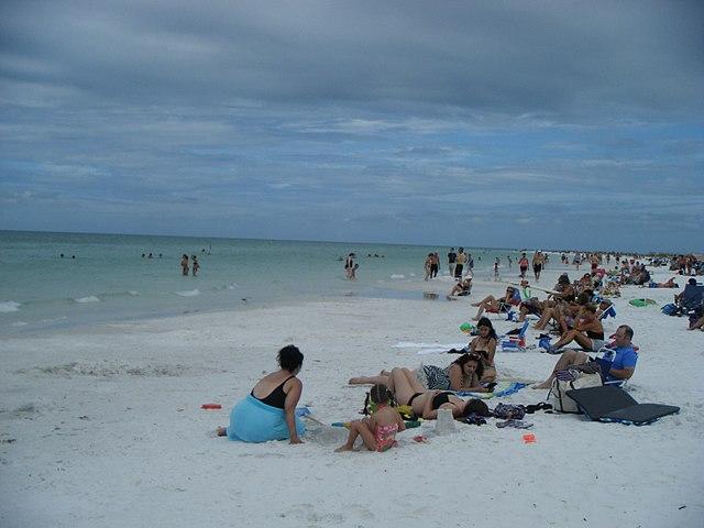 Islands Off Florida Coast Siesta Key