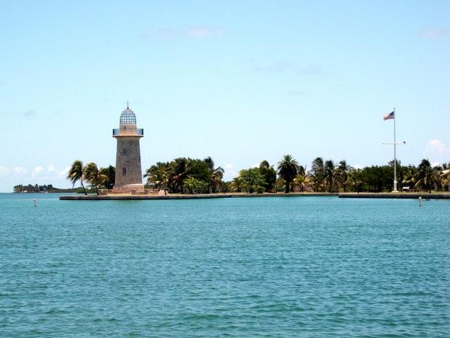 Key Biscayne Island _1