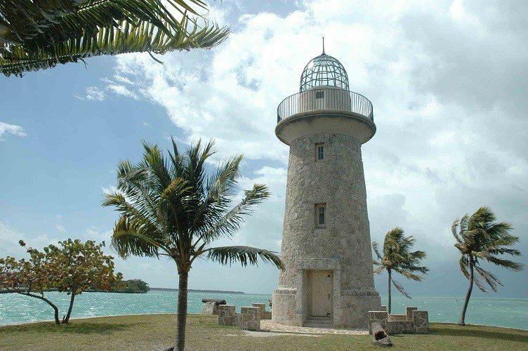 Islands Off Florida Coast Key Biscayne Island _2