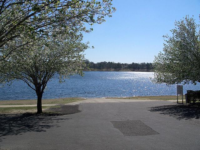 Lake DeFuniak