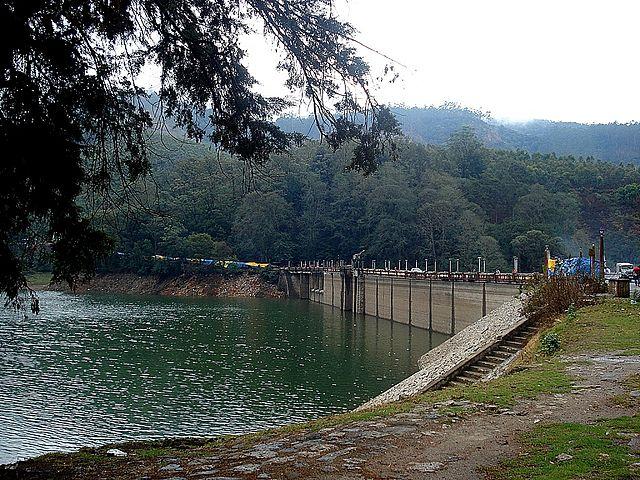 Munnar, Mattupetty Dam