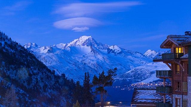 Mount Blanc walking tour _1