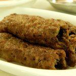 Afghan, Kashmiri, Mughlai and Awadhi Food in New Delhi.
