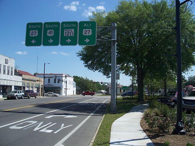 Williston, Florida