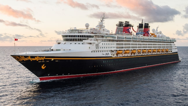disney magic cruise