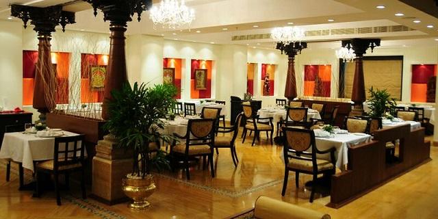 Accord Metropolitan Hotel, Chennai