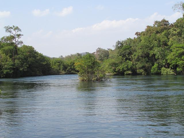 Dandeli, kali river