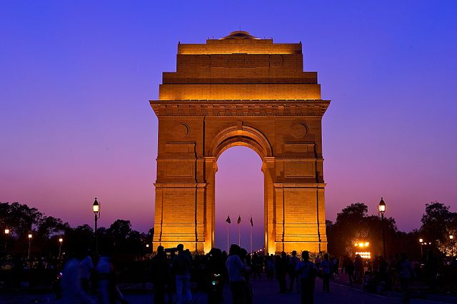 International Holiday Destinations New Delhi, India