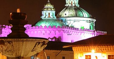 International Holiday Destinations Quito