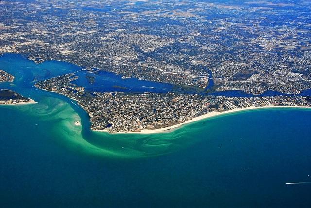 Siesta Key, Sarasota