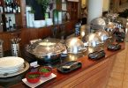 buffets in chennai