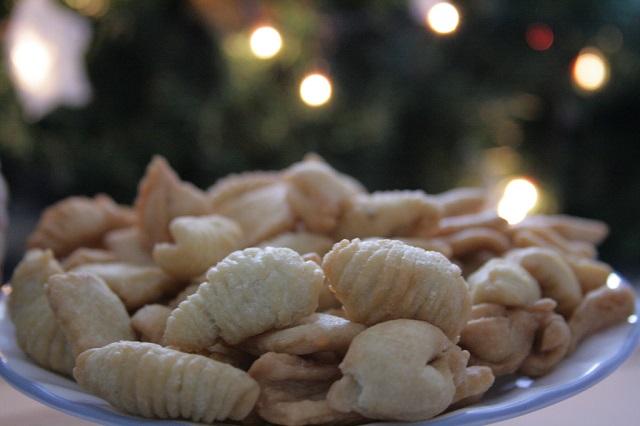 Goan Food: Kulkul