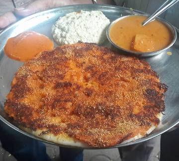 Ayyappan Idly Stall