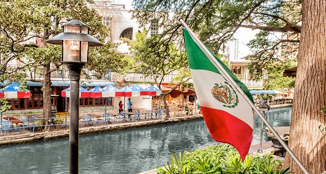Café Ole, San Antonio River Walk