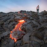 5 Currently Active Volcanoes Apart From Kilauea Volcano That You Can Climb