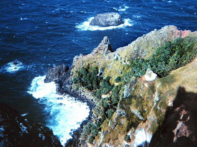 Most Isolated Places Pitcairn Island