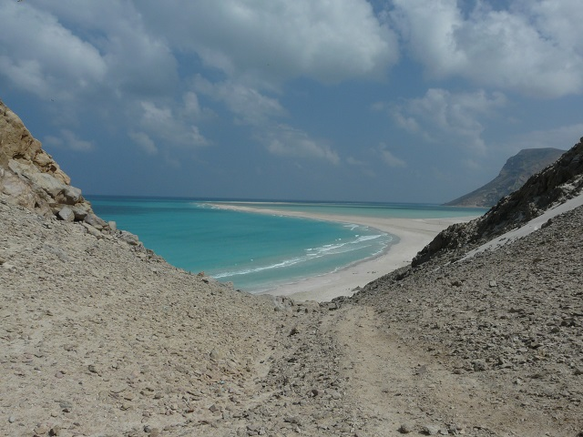 Most Isolated Places Socotra Island