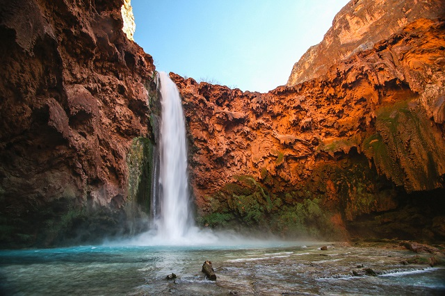 Most Isolated Places Supai