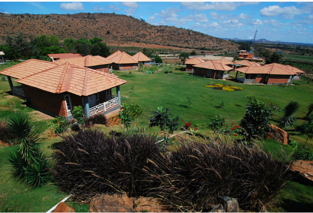 Bandipur Safari Lodge Accommodation Jungle Lodges