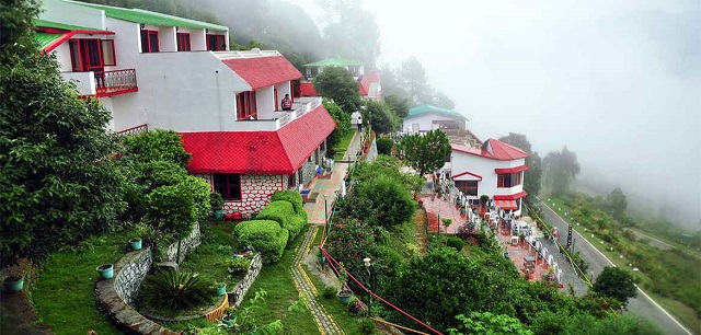 BluePine Resort, Dehradun