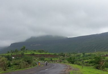 Hill Stations near Mumbai Mount Kalsubai
