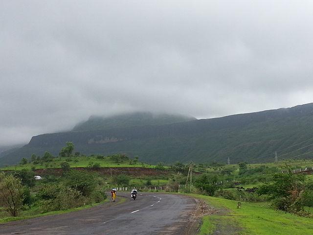 Hill Stations near Mumbai Mount Kalsubai