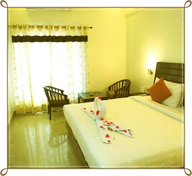 Hotel MJ Residency Dehradun