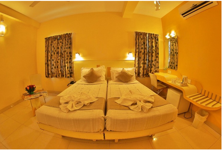 24 Hours Check Out Hotels in Chennai Pandiyan hotel