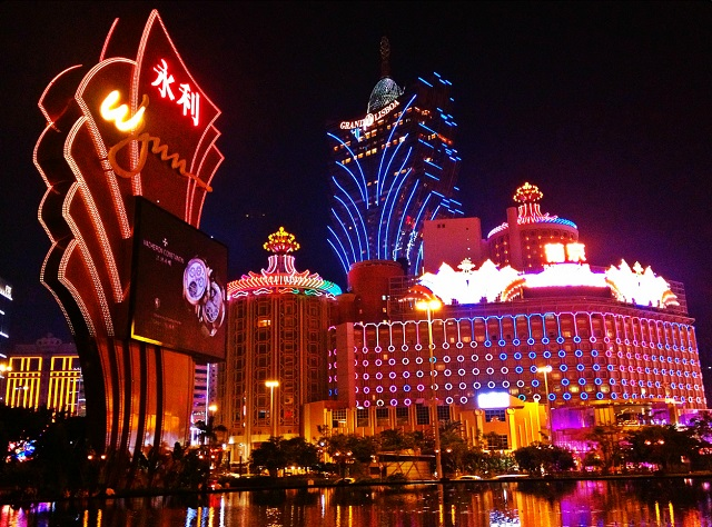 Most Visited Countries in the World Asian Las Vegas