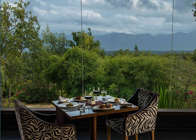 The Serai Resort, Bandipur National Park