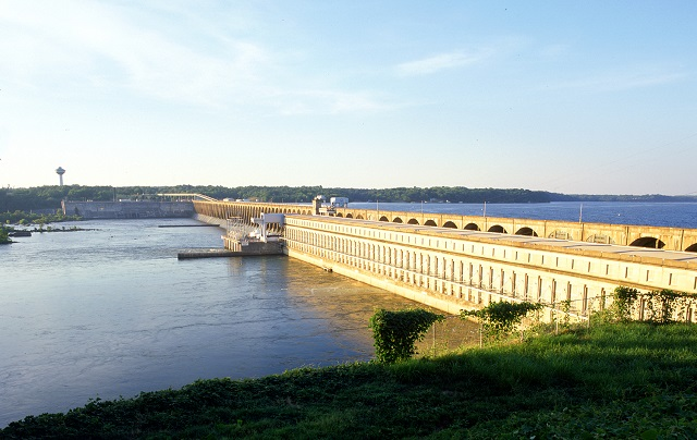 Hill Stations near Mumbai Wilson dam